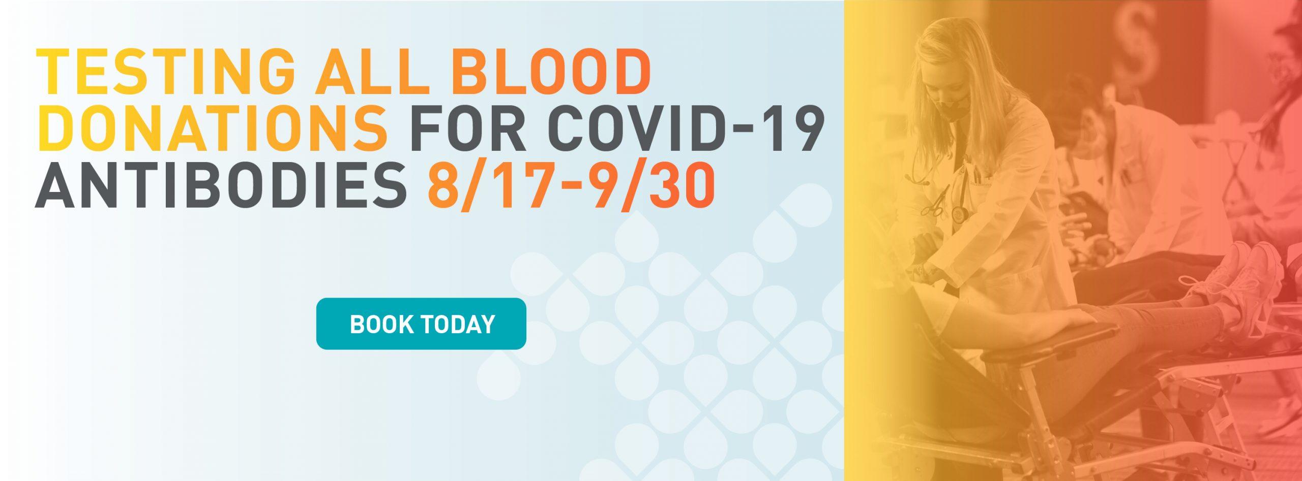 Antibody Testing Covid-19